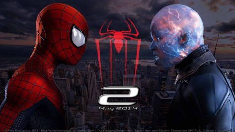 Movie Review: The Amazing Spiderman 2